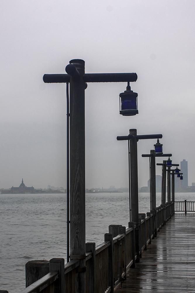 Photo New york, Direction artistique Manon Probst