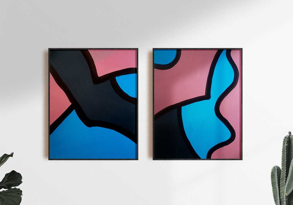 Mira Léger – Mouvement 02
